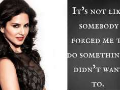 Being Sunny Leone: Ideas that make her different!
