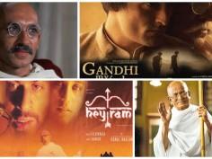 Gandhi Jayanti 2016: Best 5 movies on Bapu you should watch on his 147th birth anniversary