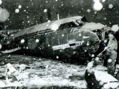 Five Air disasters which left the football world reeling