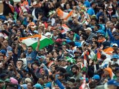 In pics| India vs Pakistan: Men in Blue miles ahead of the Green Brigade