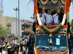 Karnataka Elections 2018: Rahul Gandhis road to India Prime Ministership