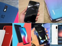 Oppo vs OnePlus vs Nokia vs Vivo Best notch display smartphone in India