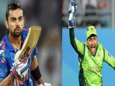 India vs Pakistan Five EPIC Asia Cup encounters