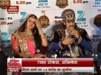 Cold war of Jodha and Akbar