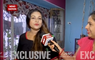 Utkarsha Naik gets candid about her beauty tips