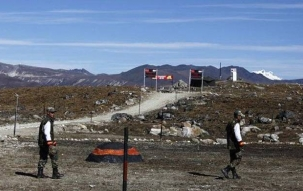 Chinese personnel enter one km inside Arunachal Pradesh says sources