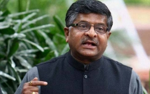 Exclusive: Ravi Shankar Prasad says Congress has double standards on triple talaq bill
