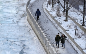 Bomb Cyclone freezes United States; bone-chilling cold kills 16