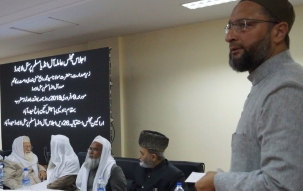 Muslim Board rejects compromise on Babri Masjid