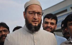 Zero Hour   Sunjawan attack: AIMIM president Asaduddin Owaisi sparks controversy over his remark on martyrs