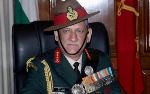 Army Chief Bipin Rawat says AIUDF grew faster than BJP in Assam