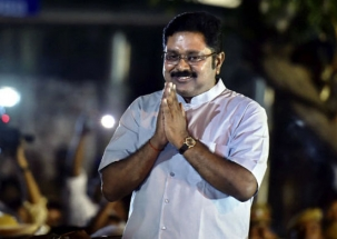 AIADMK leader TTV Dhinakaran launches his own new party