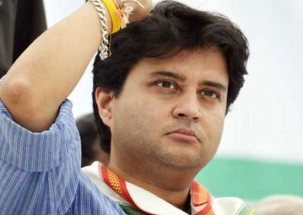News Nation Exclusive: Jyotiraditya Scindia talks about politics in Madhya Pradesh