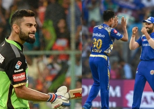 IPL 2018: Royal Challengers Bangalore to face Mumbai Indians in today's match