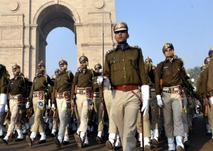 India Bole: India has just 151 police personnel per lakh population