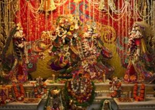 Janmashtami 2018 brings celebrations in Vrindavan