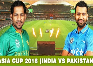 Asia Cup 2018: India, Pakistan to clash on September 19