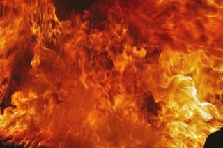 Jammu and Kashmir: Three Panchayat houses set ablaze