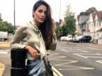 Hina Khan sizzles in London photoshoot