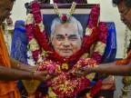 Atal Bihari Vajpayee laid to rest with full state honour - Here is how leaders bid adieu to BJP stalwart