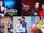 BARC TRP ratings, week 33 2018: Naagin 3 holds its numero uno spot