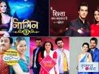 BARC TRP ratings week 35, 2018: Naagin continues to rule hearts